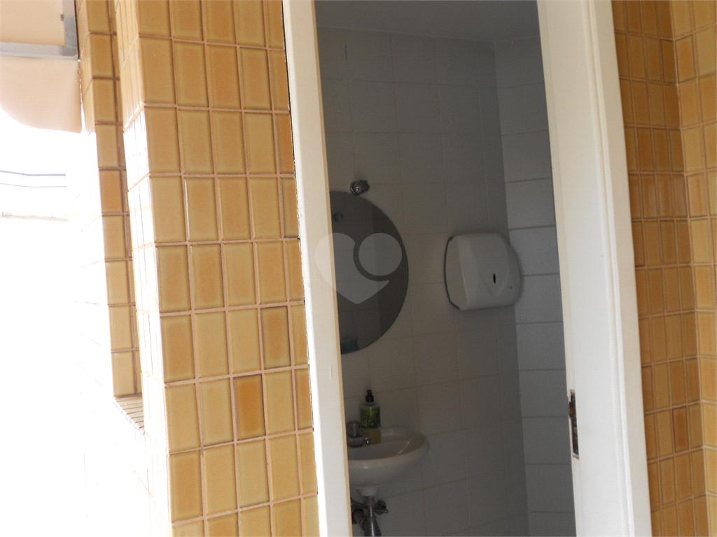 Aluguel Apartamento Campinas Cambuí REO481587 42