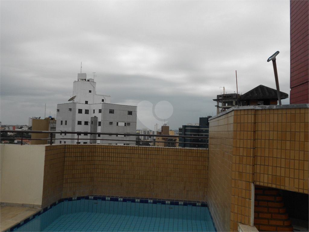 Aluguel Apartamento Campinas Cambuí REO481587 40