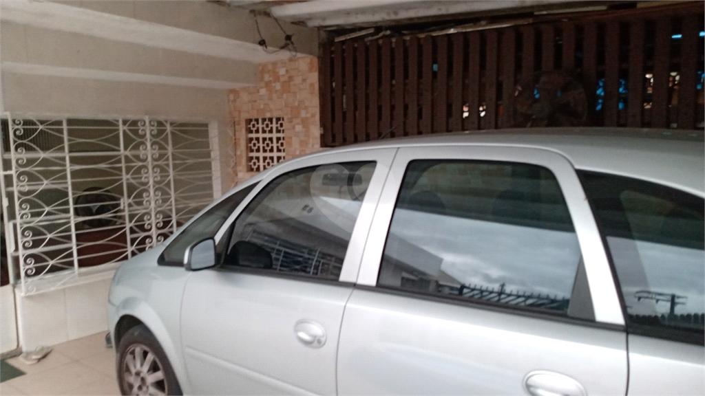 Venda Casa Santos Caneleira REO481589 22