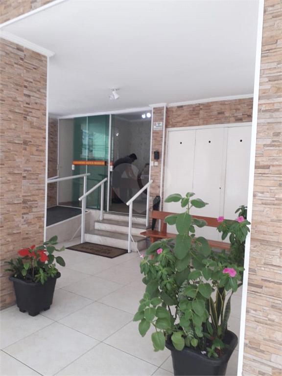 Venda Apartamento São Vicente Centro REO481620 5