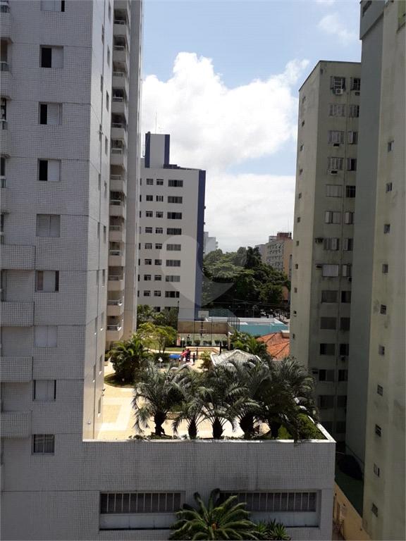 Venda Apartamento São Vicente Centro REO481620 2