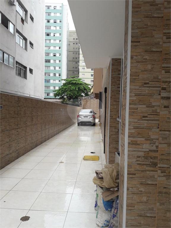 Venda Apartamento São Vicente Centro REO481620 7