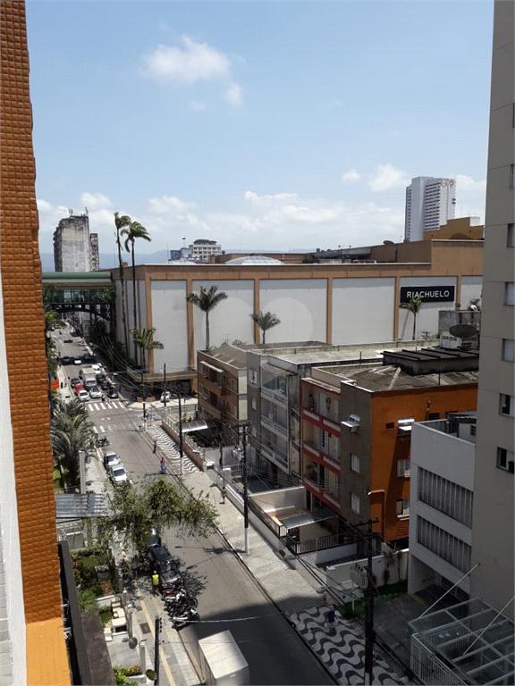 Venda Apartamento São Vicente Centro REO481620 3