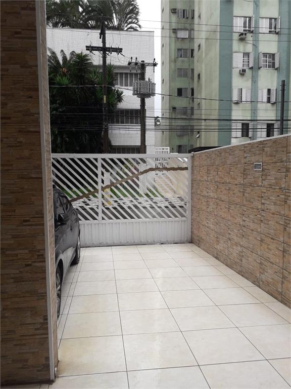 Venda Apartamento São Vicente Centro REO481620 6