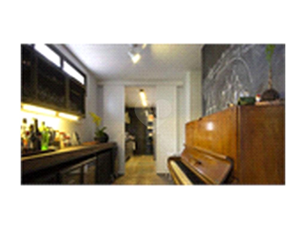 Venda Apartamento São Paulo Pinheiros REO481789 39