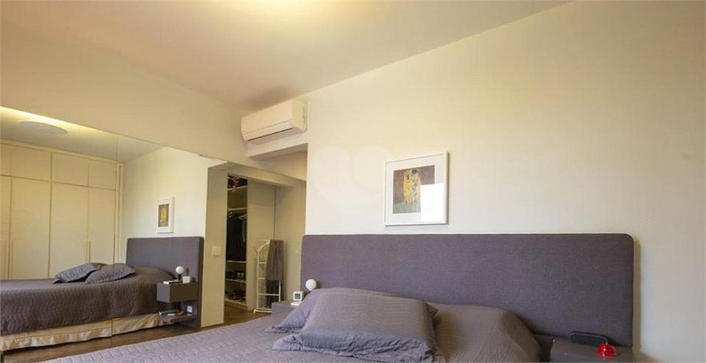 Venda Apartamento São Paulo Pinheiros REO481789 21