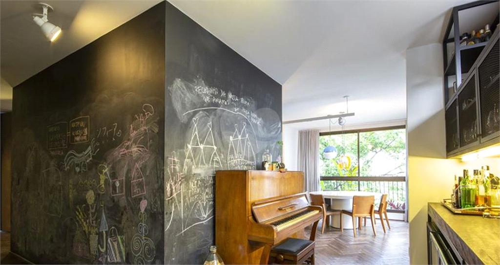 Venda Apartamento São Paulo Pinheiros REO481789 12