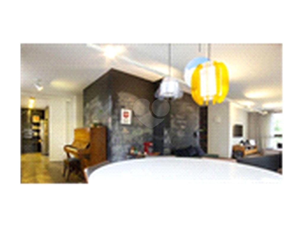 Venda Apartamento São Paulo Pinheiros REO481789 38