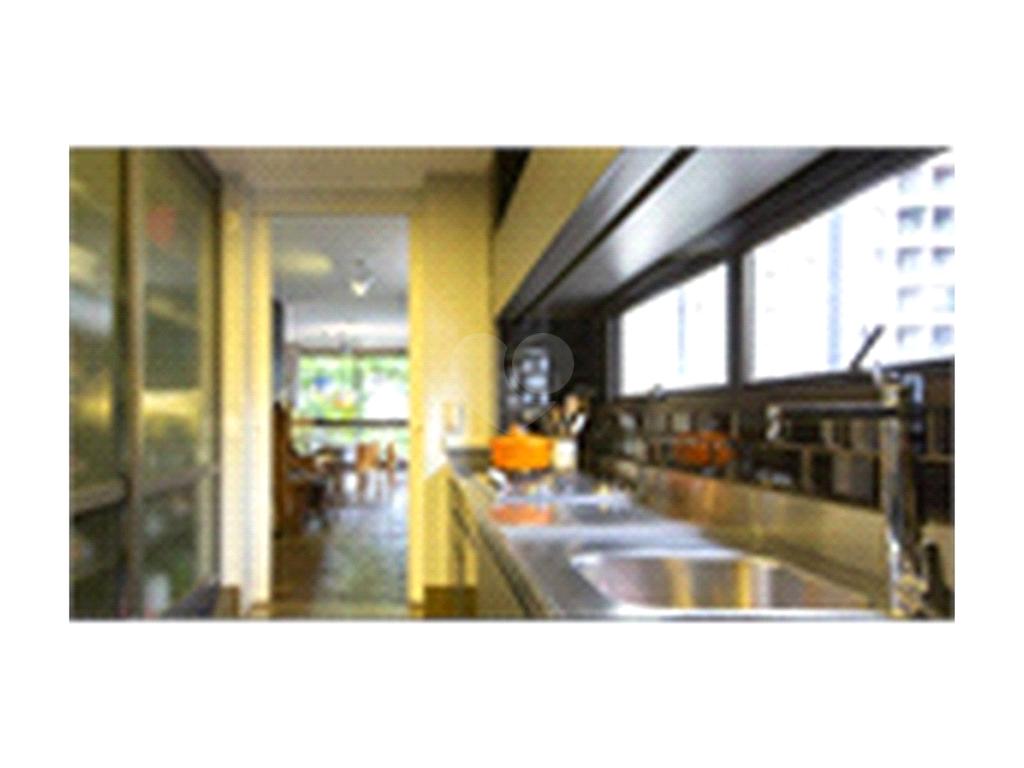 Venda Apartamento São Paulo Pinheiros REO481789 43