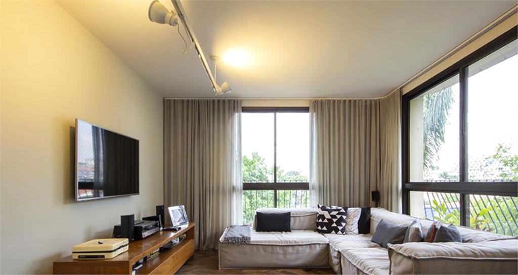 Venda Apartamento São Paulo Pinheiros REO481789 4