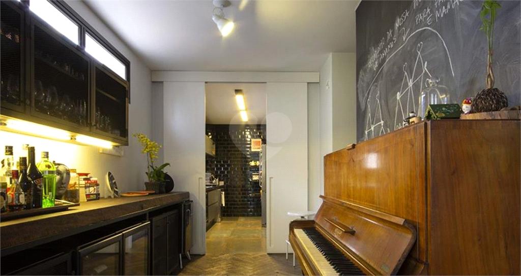 Venda Apartamento São Paulo Pinheiros REO481789 11