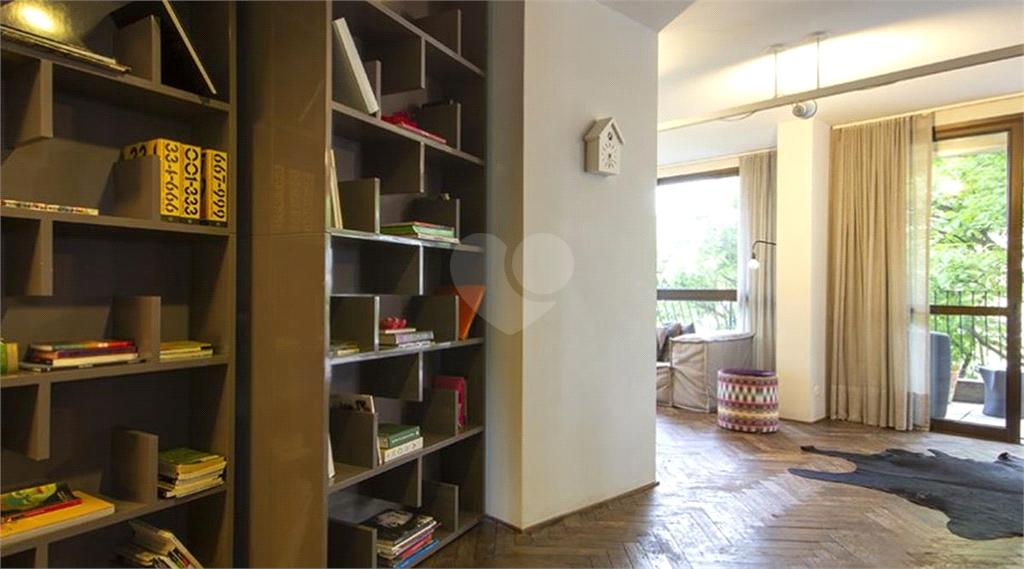 Venda Apartamento São Paulo Pinheiros REO481789 5