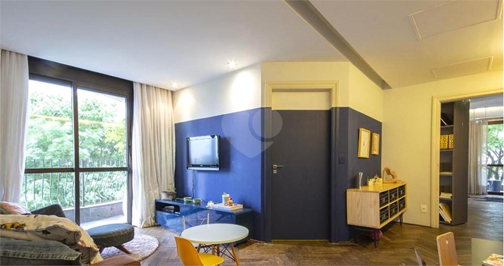 Venda Apartamento São Paulo Pinheiros REO481789 9
