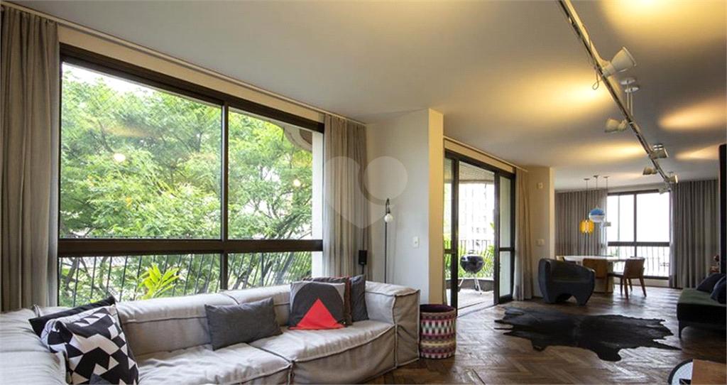 Venda Apartamento São Paulo Pinheiros REO481789 3