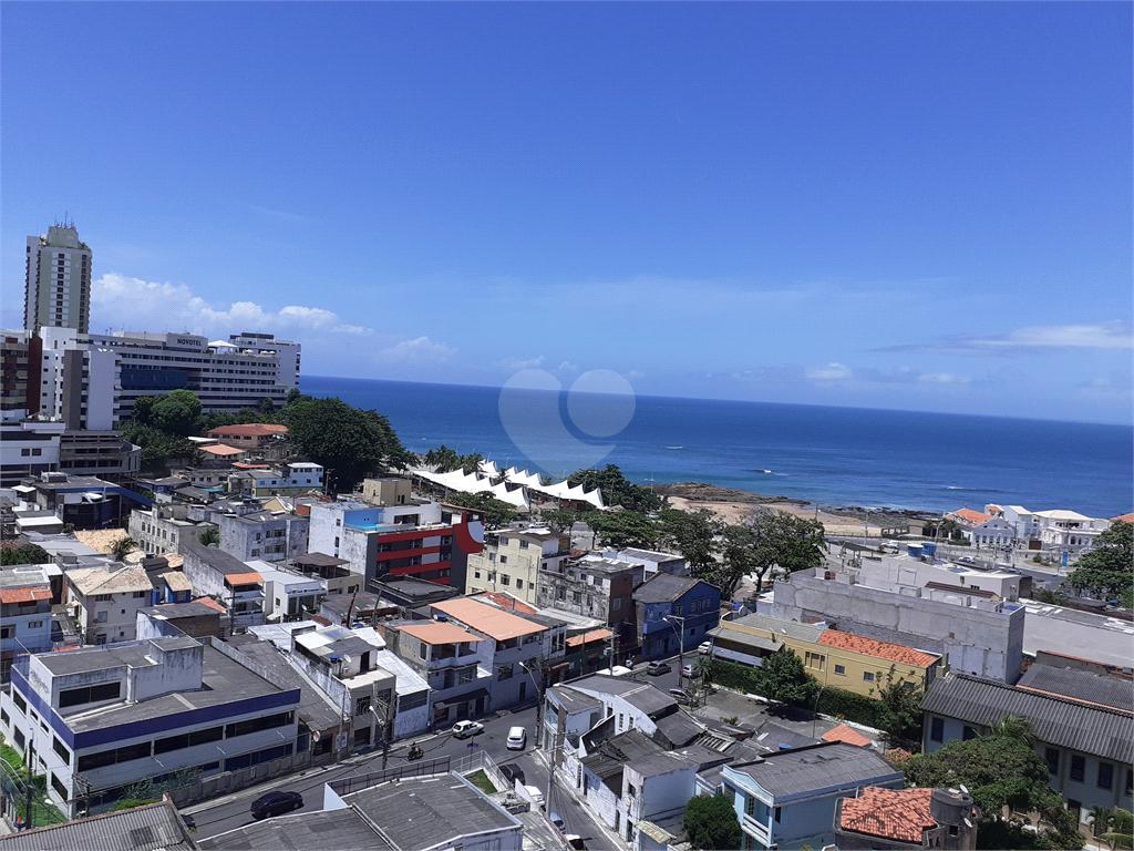 Venda Apartamento Salvador Pituba REO481840 15