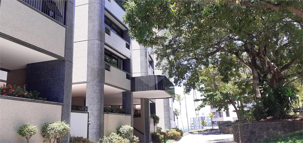 Venda Apartamento Salvador Pituba REO481840 40