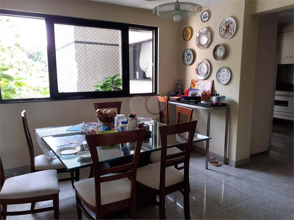 Venda Apartamento Salvador Pituba REO481840 13