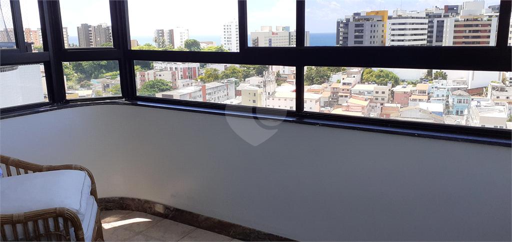 Venda Apartamento Salvador Pituba REO481840 26
