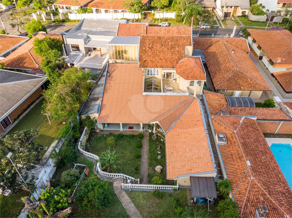 Venda Casa Curitiba Jardim Social REO481850 61
