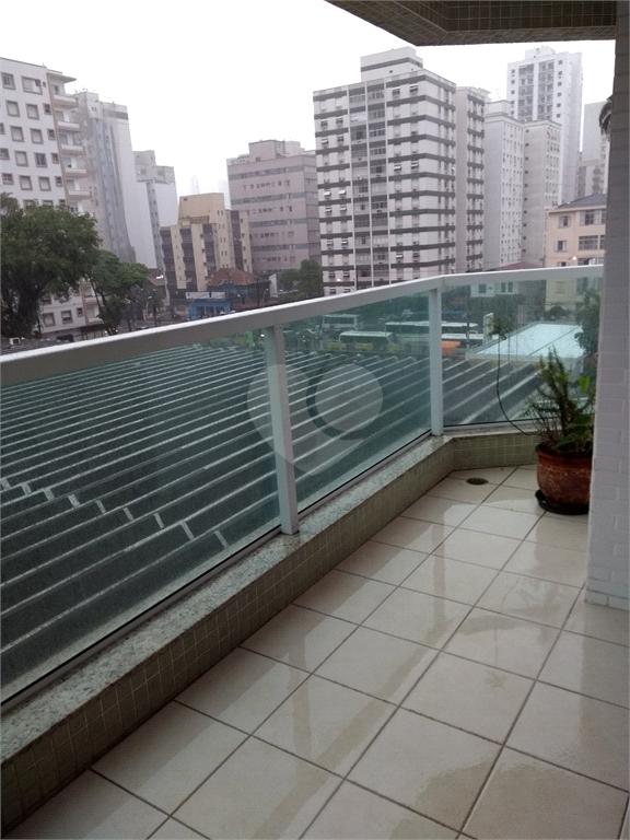 Venda Apartamento São Vicente Itararé REO481854 7