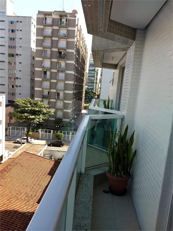 Venda Apartamento São Vicente Itararé REO481854 11