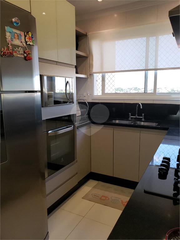 Venda Apartamento Indaiatuba Cidade Nova I REO482007 6