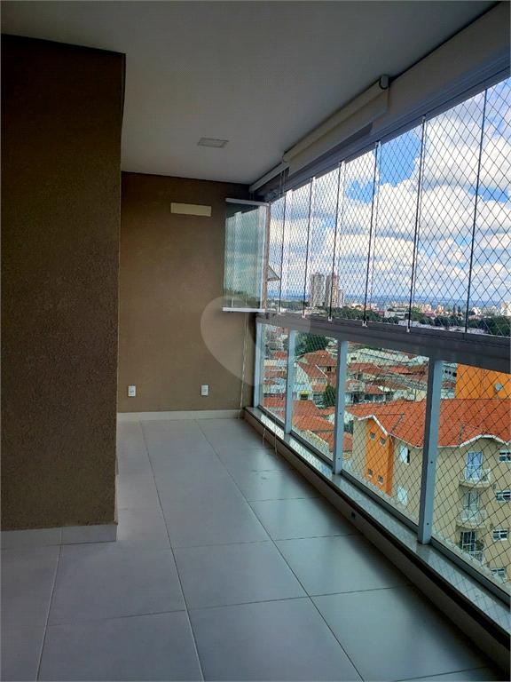 Venda Apartamento Indaiatuba Cidade Nova I REO482007 22