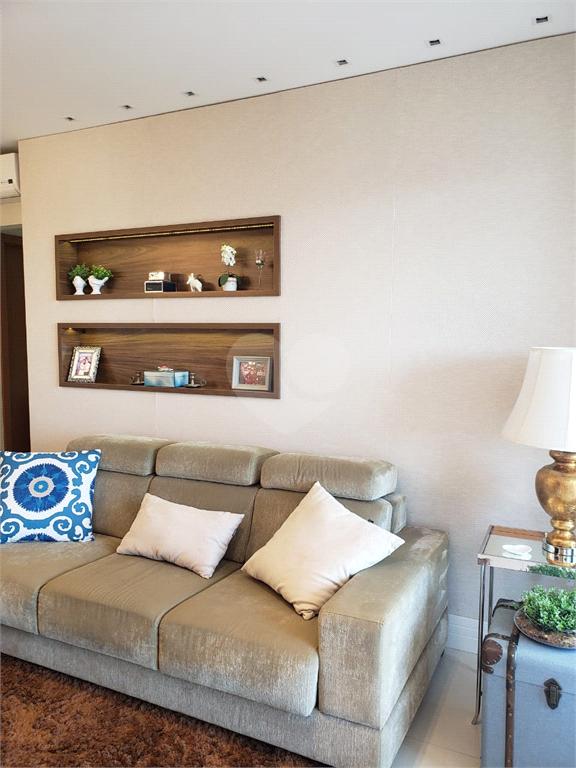 Venda Apartamento Indaiatuba Cidade Nova I REO482007 5