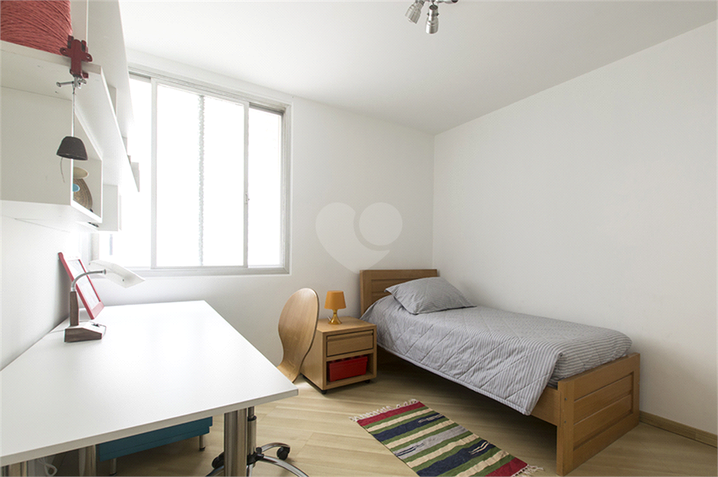 Venda Apartamento São Paulo Pinheiros REO482102 11