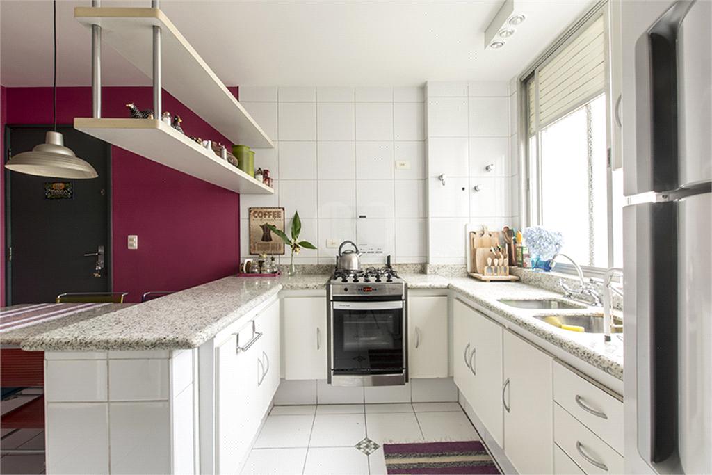 Venda Apartamento São Paulo Pinheiros REO482102 6