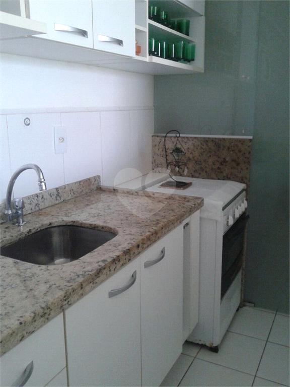 Venda Apartamento Salvador Armação REO482134 24