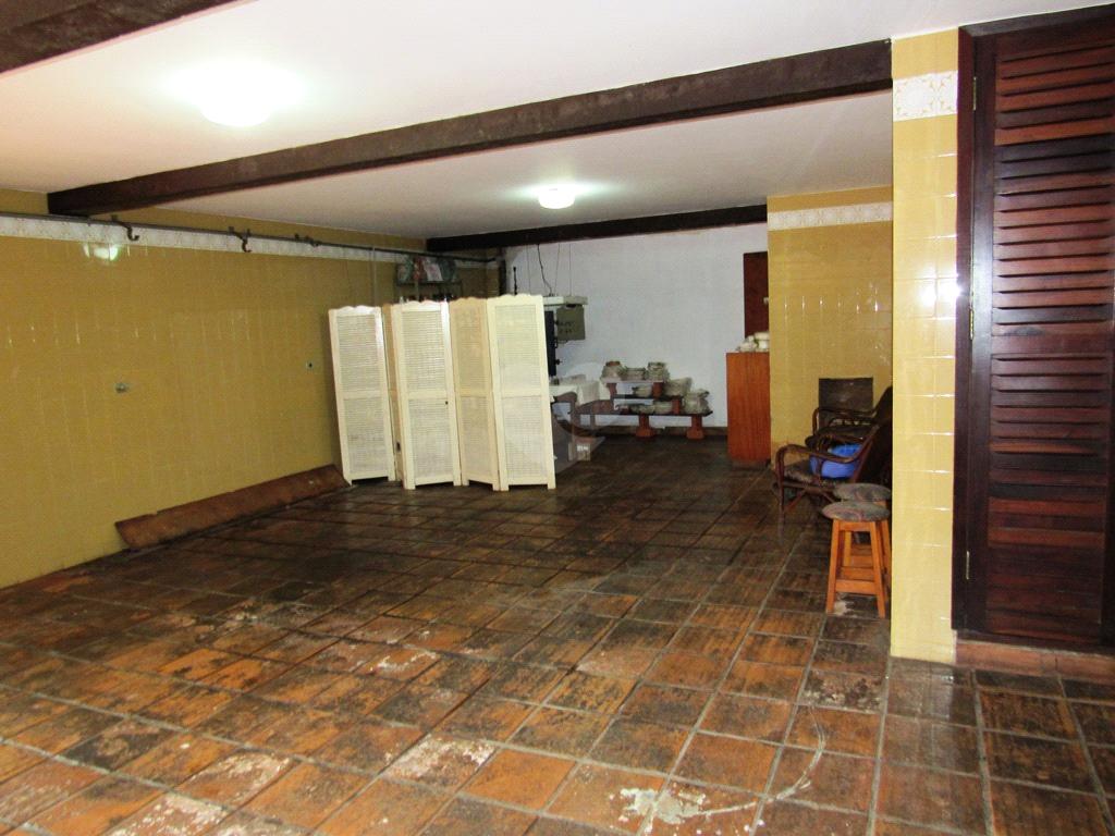 Venda Casa térrea São Paulo Vila Ida REO482408 21