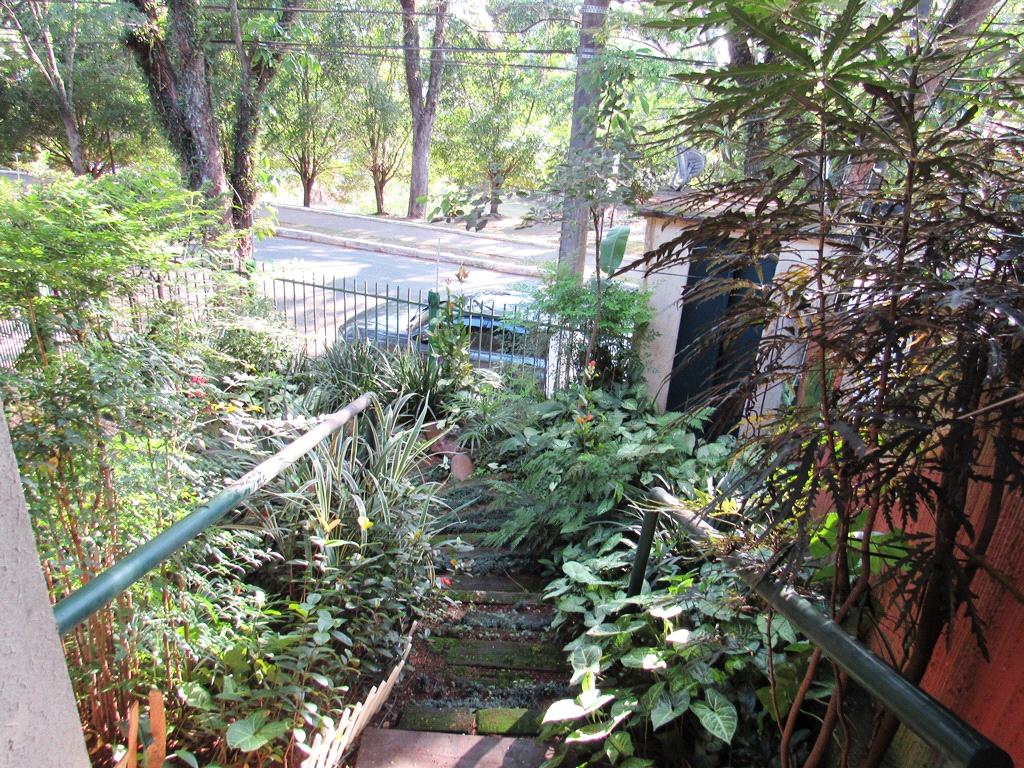 Venda Casa térrea São Paulo Vila Ida REO482408 18