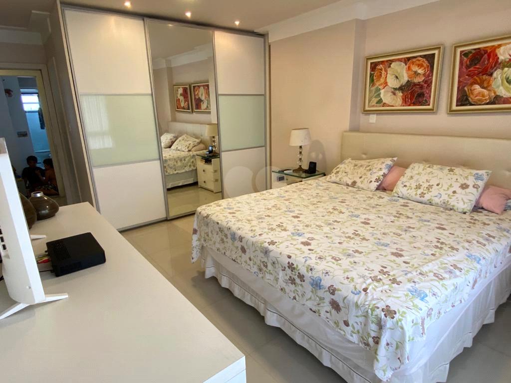 Venda Apartamento Salvador Barra REO482409 30