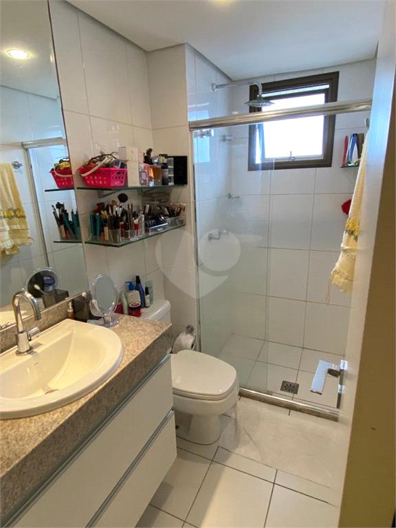 Venda Apartamento Salvador Barra REO482409 33