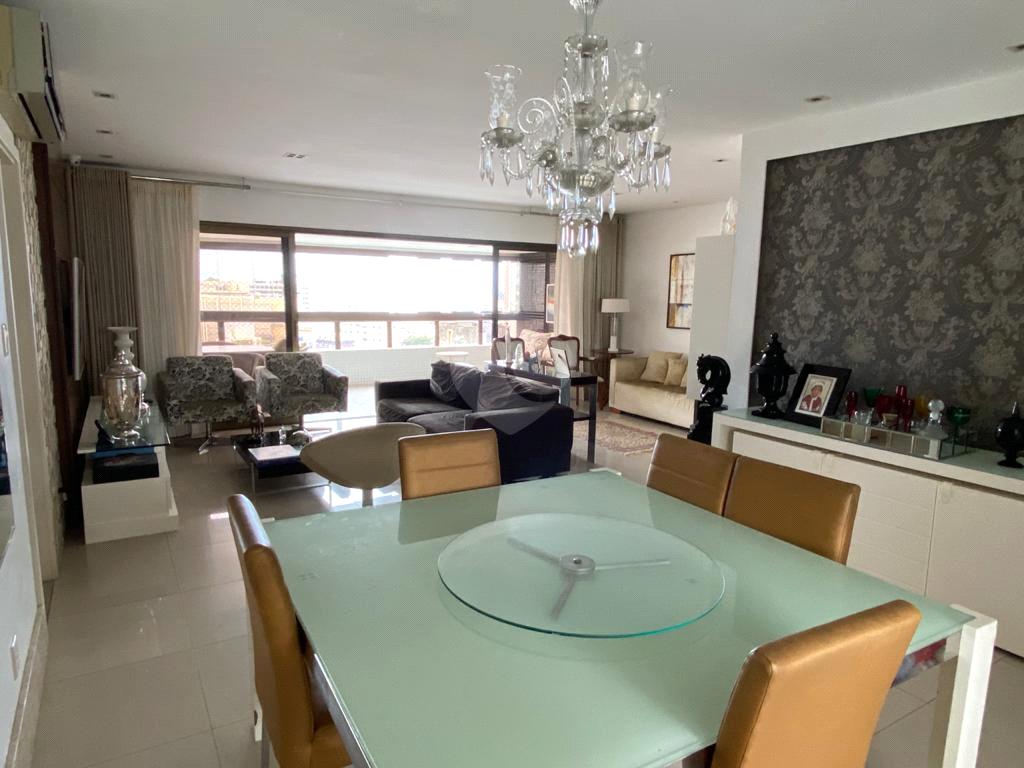 Venda Apartamento Salvador Barra REO482409 17