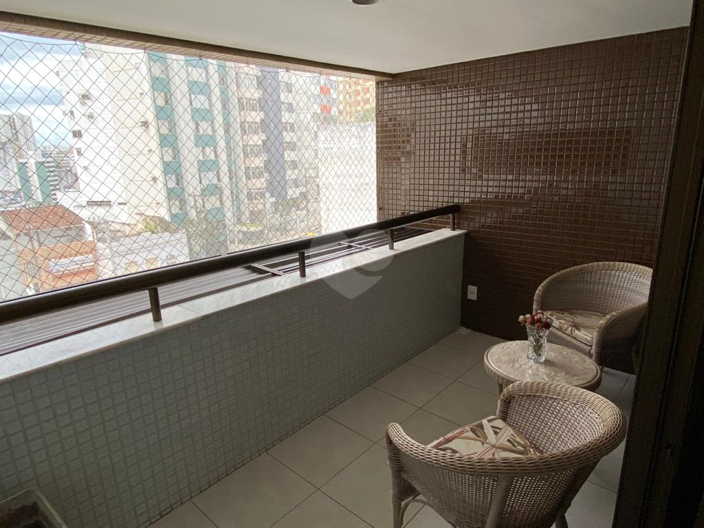 Venda Apartamento Salvador Barra REO482409 27