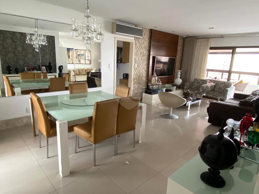 Venda Apartamento Salvador Barra REO482409 22