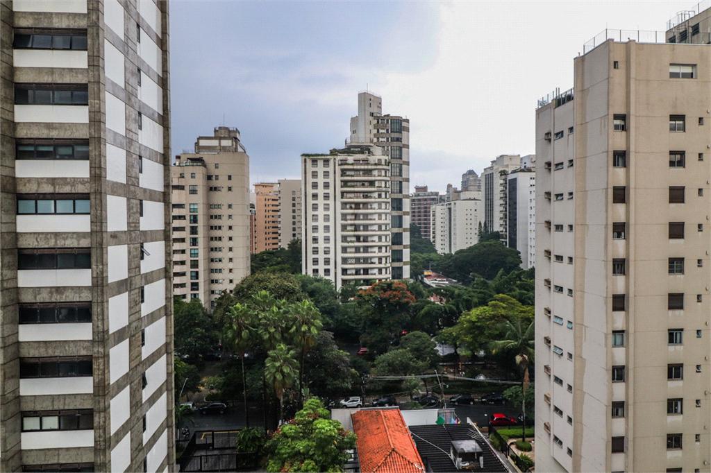 Venda Cobertura São Paulo Vila Nova Conceição REO4825 10