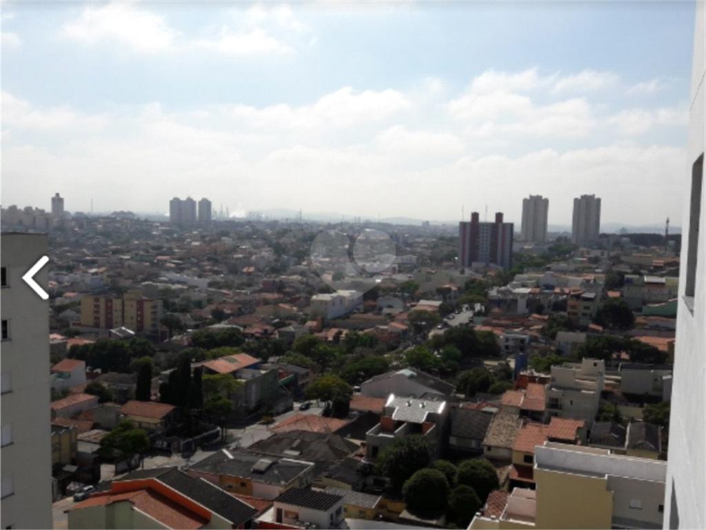 Venda Apartamento Santo André Vila Curuçá REO482522 11