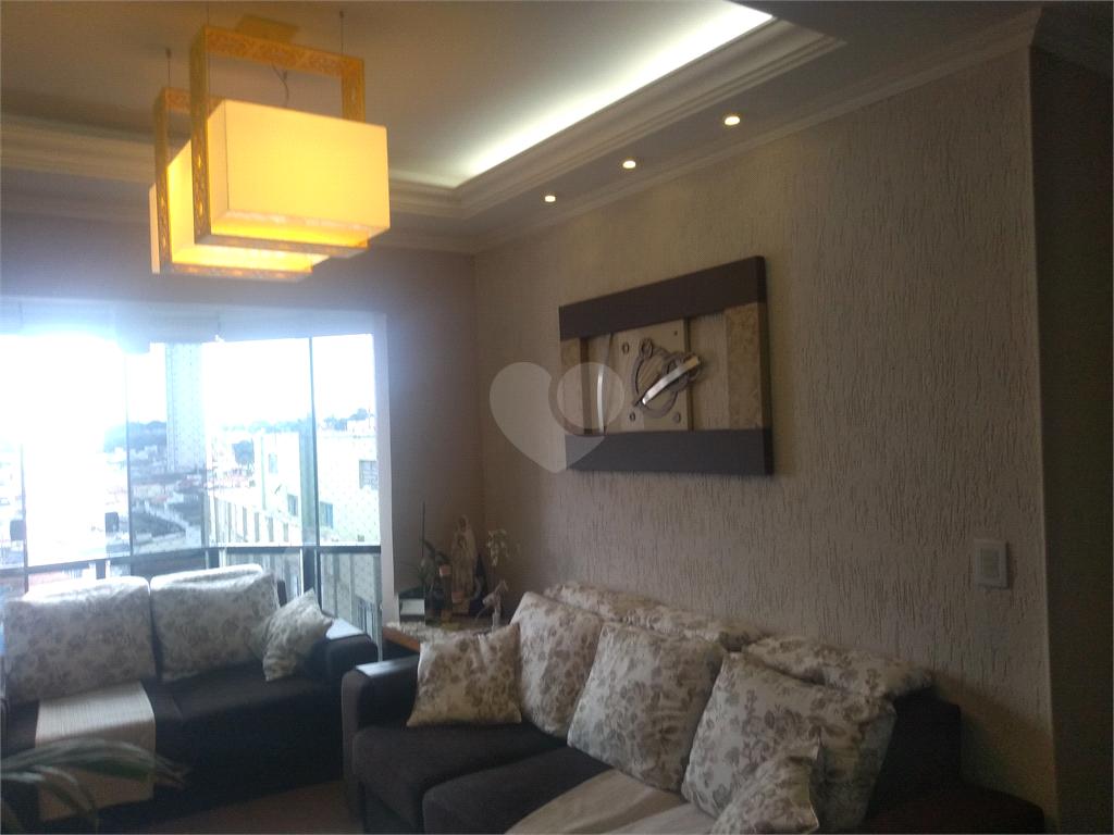 Venda Apartamento Mogi Das Cruzes Centro REO482735 1