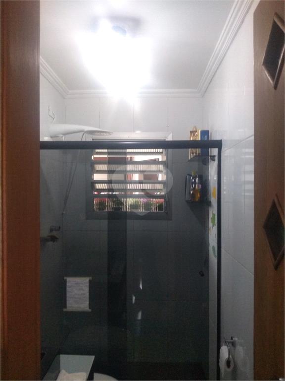 Venda Apartamento Mogi Das Cruzes Centro REO482735 17
