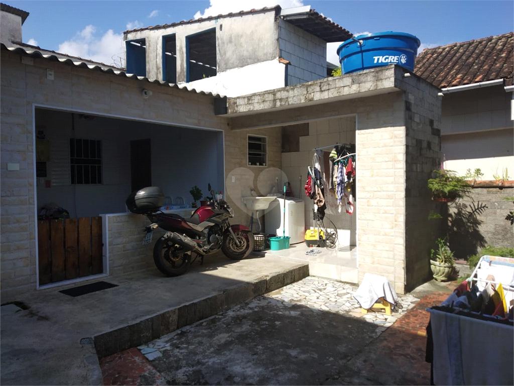 Venda Casa São Vicente Jardim Paraíso REO483038 5
