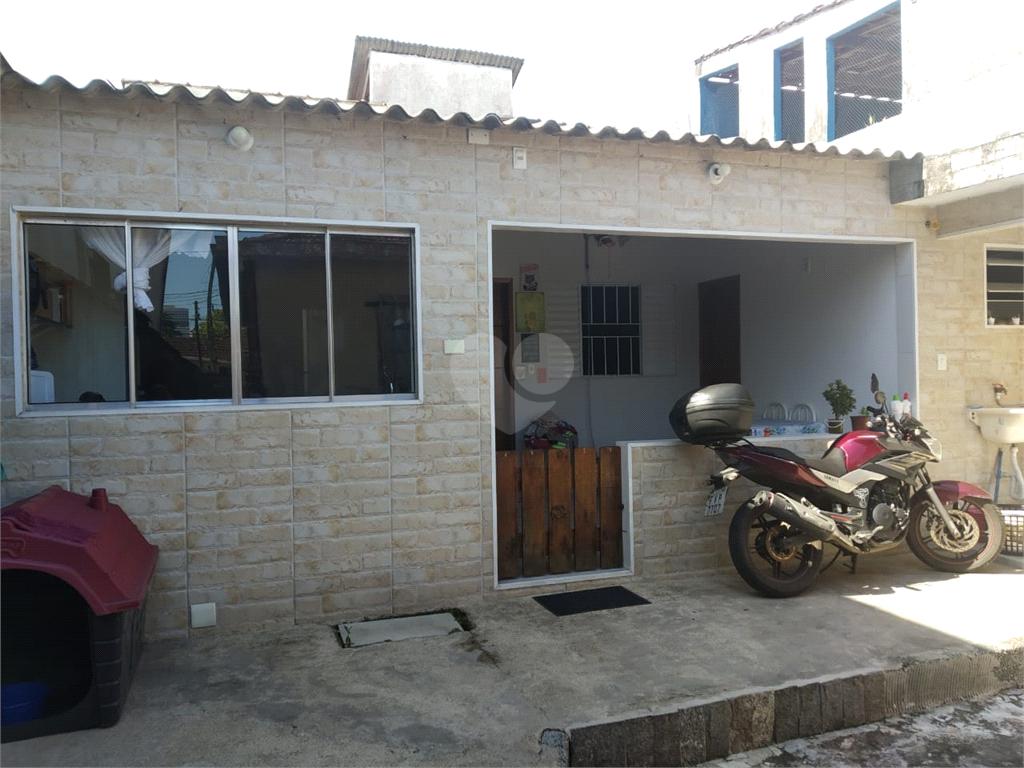 Venda Casa São Vicente Jardim Paraíso REO483038 2