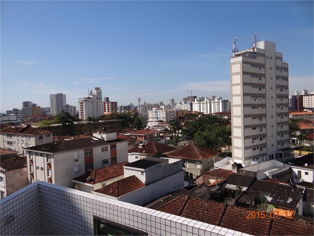 Venda Cobertura Santos Vila Belmiro REO483062 13