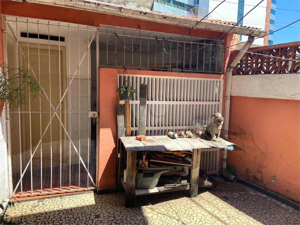 Venda Sobrado São Paulo Pinheiros REO483076 10