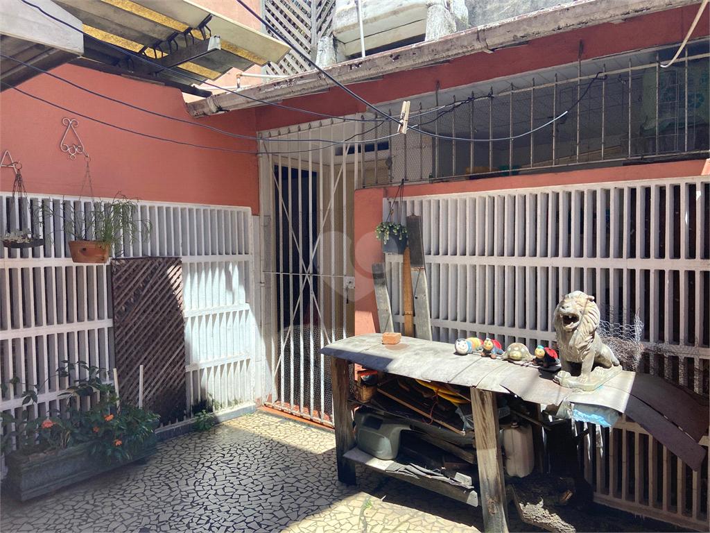 Venda Sobrado São Paulo Pinheiros REO483076 11