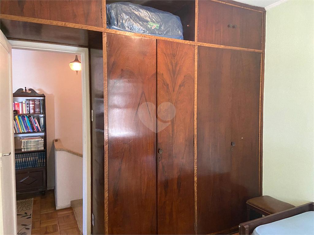 Venda Sobrado São Paulo Pinheiros REO483076 15