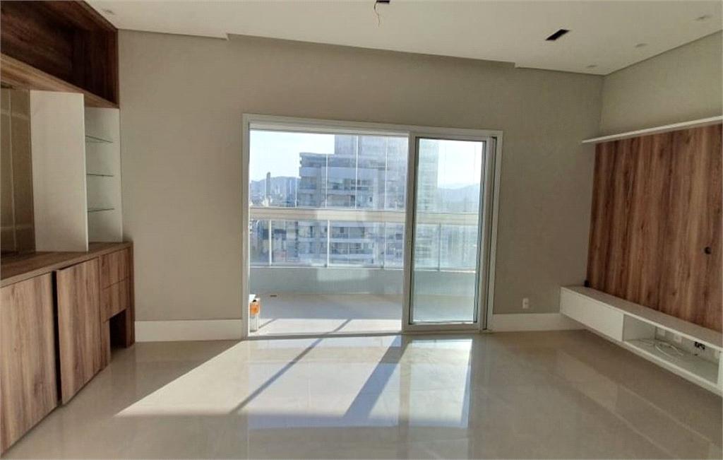 Venda Apartamento Santos Boqueirão REO483187 6