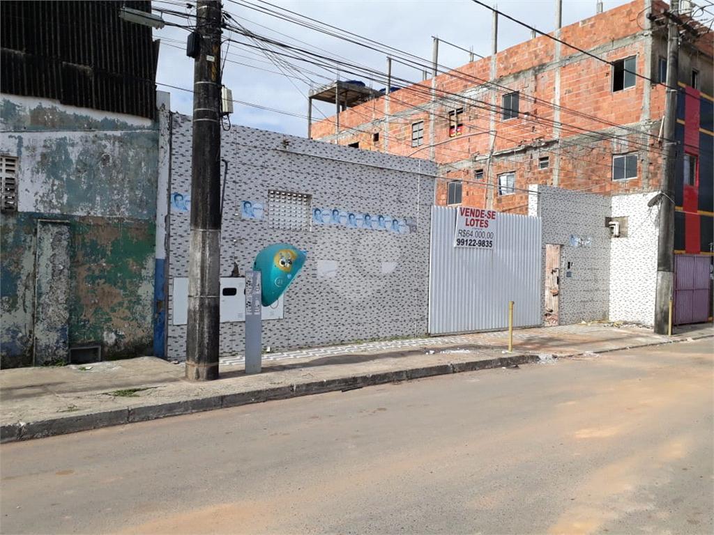 Venda Galpão Salvador Águas Claras REO483195 11